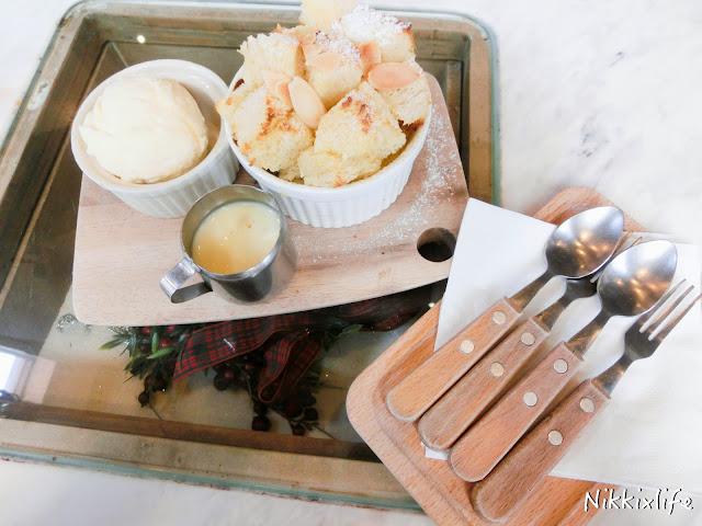 [泰國食記]The Circle+同場加映White Day的麵包布丁好吃到停不了! 11