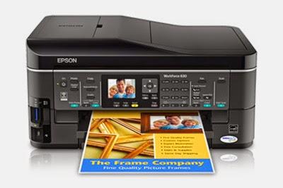 Epson NX305 Driver Printer Free Download