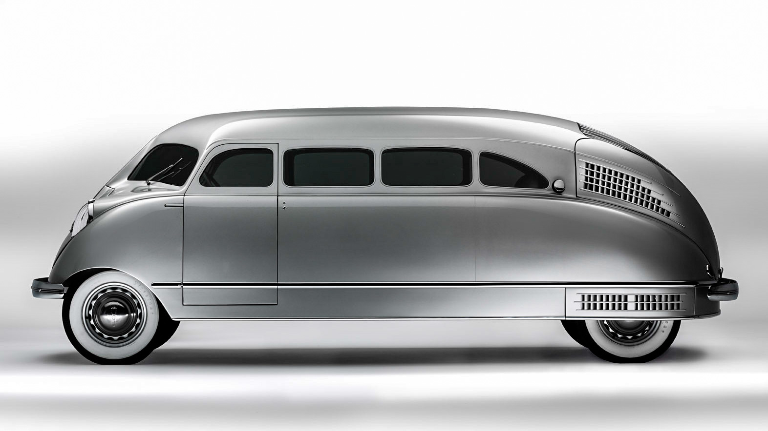 1936 Stout Scarab: The World's First Minivan? ~ vintage everyday