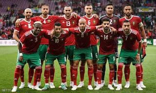 موعد مباراة المغرب ومالاوي اليوم الجمعة الموافق 22-3-2019
