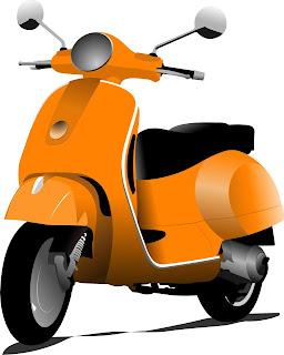 Pasar del coche a la moto