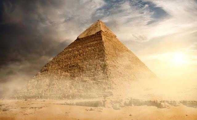 La grande pyramide de Gizeh : Secrets, mystères et construction