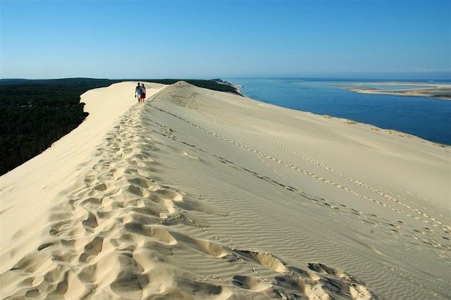 Maravilha da França 2: Dunes de Pilat