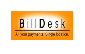 Billdesk Payment Gateway – Get Rs 100 Cashback on Rs 200 & Rs 50 Cashback on next Payment