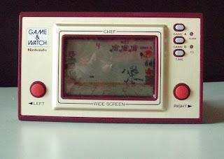 ของเล่นเก่า เกมส์กด Vintage Toy Game Watch ของเล่นเก่า