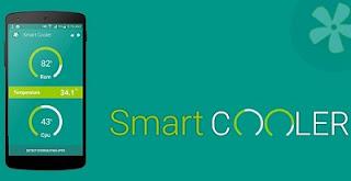 10 Aplikasi Android Pendingin Suhu Terpopuler