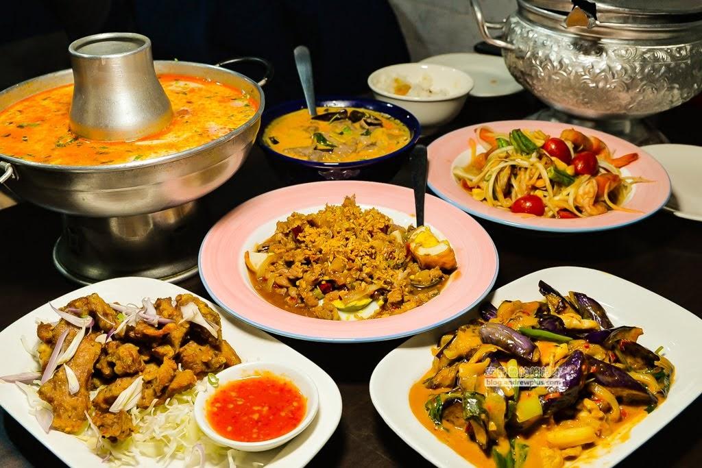 三重泰式料理,三重美食,三和夜市必吃,大同市場好吃