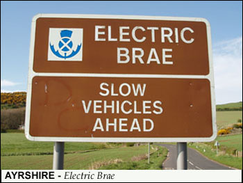 Electric Brae Cars
