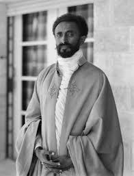 Haile Selassie Biography
