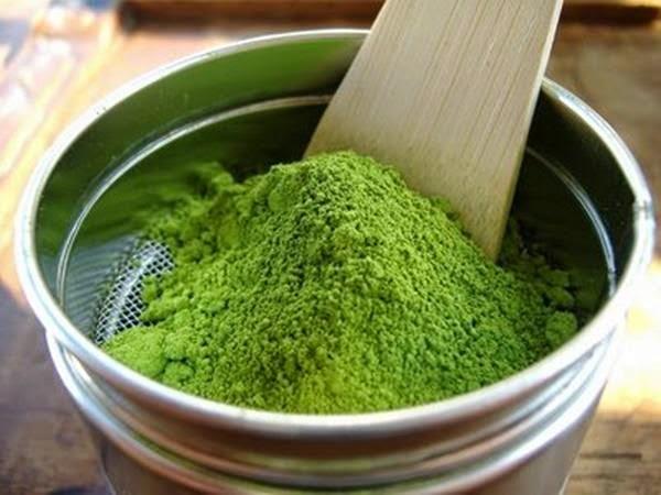 Hướng dẫn làm mặt nạ bột trà xanh và sữa chua