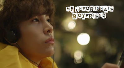 Sinopsis Drama My Unfortunate Boyfriend Episode 1-16 (Tamat)