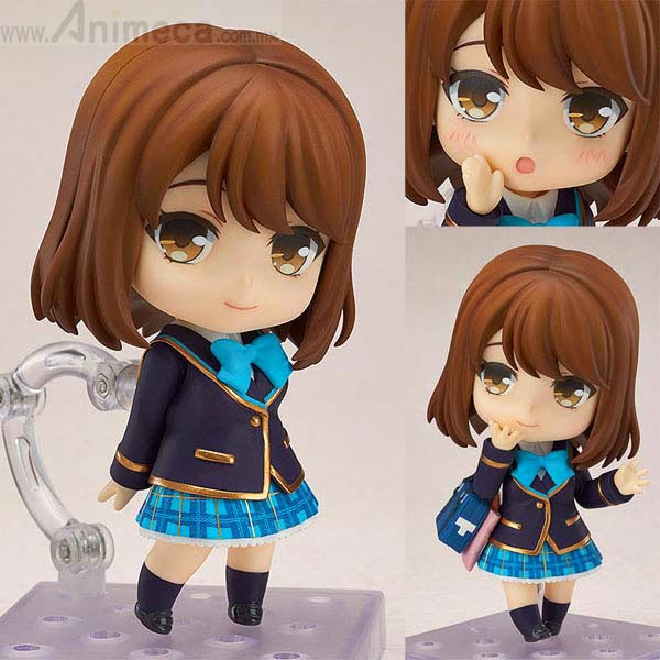 KOKOMI SHIINA NENDOROID FIGURE Girl Friend Beta Good Smile Company