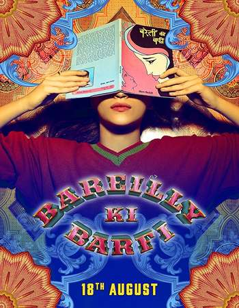Bareilly Ki Barfi 2017 Hindi 500MB BluRay 720p ESubs HEVC