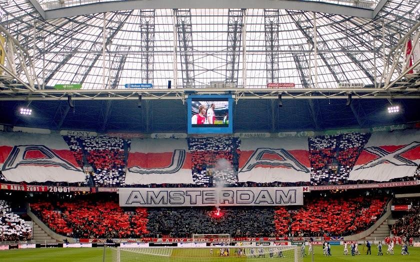 Bilancio Ajax 2012/2013: Utile Da Champions E Player Trading