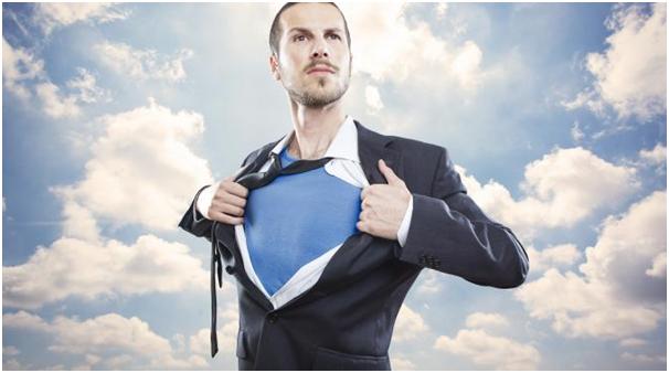 Karyawan Menjadi Pengusaha Sukses