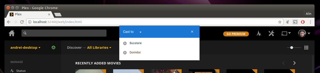 How To Use Plex To Cast Local Videos To Chromecast (From Your