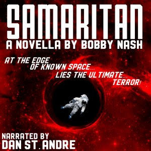 SAMARITAN AUDIO BOOK