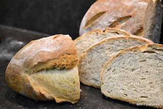 Kroimy chleb, spróbować zacząć czas