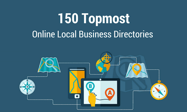 150 Topmost Online Local Business Directories