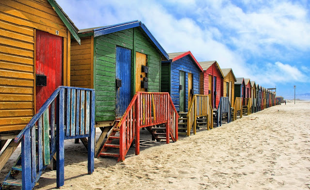 Best 10 Travel Destinations in South Africa