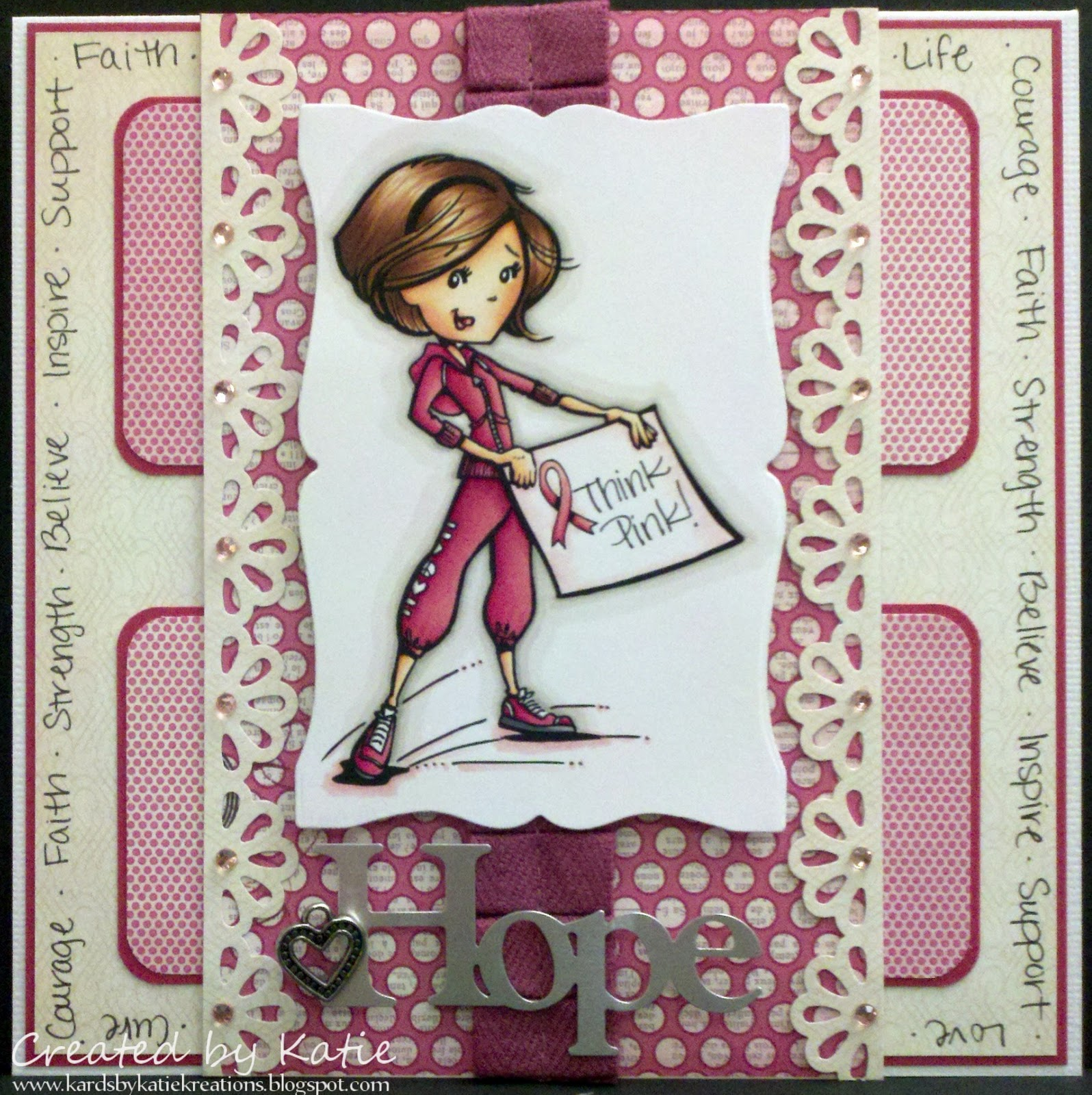 Kards By Katie Kreations October