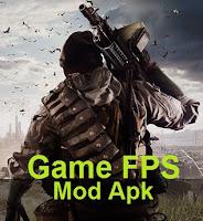 Game FPS MOD APK Offline