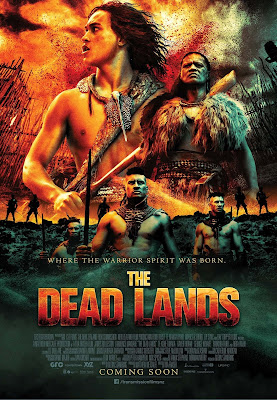 The Dead Lands [2014] [DVDR] [R1] [NTSC] [Latino]