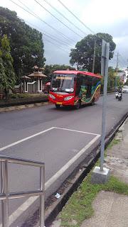 Trans Jateng Purwokerto