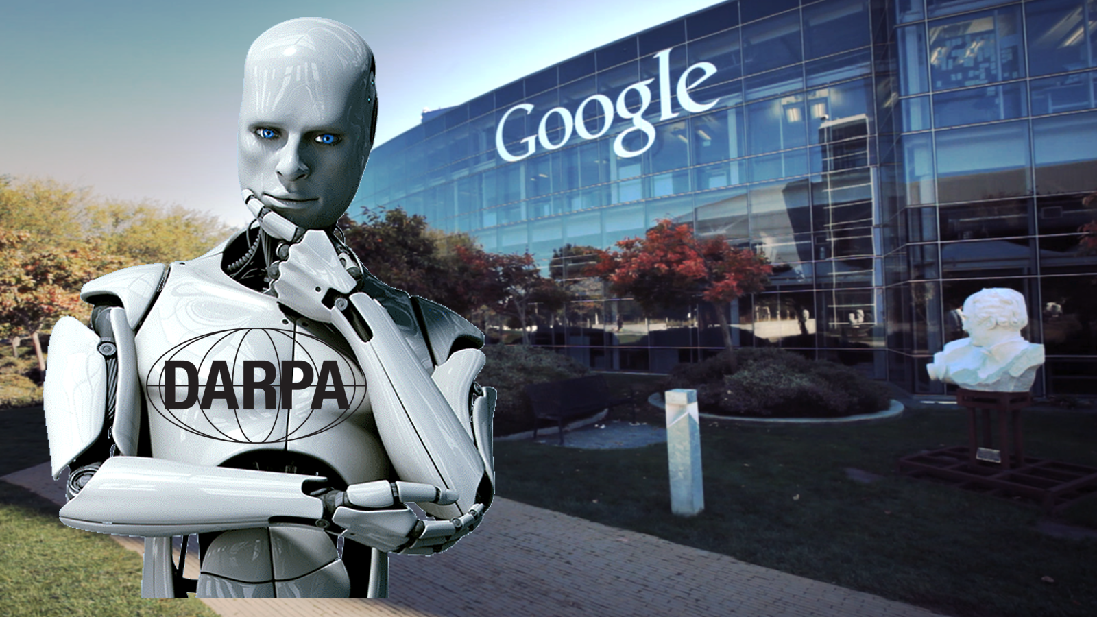 Google's Artificial Intelligence Learns 'Highly Aggressive' Behavior, Concept of Betrayal
