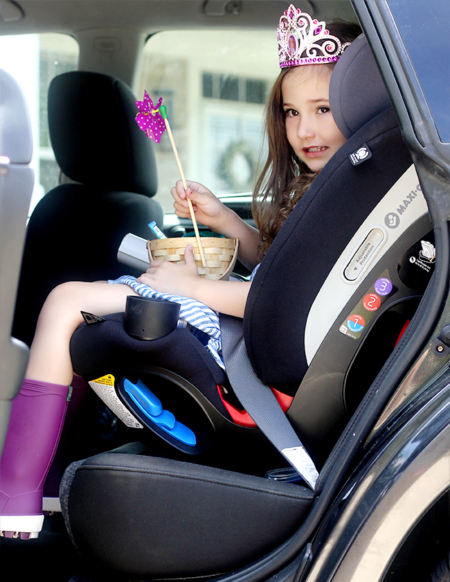 5 Ways to Make Car Errands Fun Adventures For Little Kids