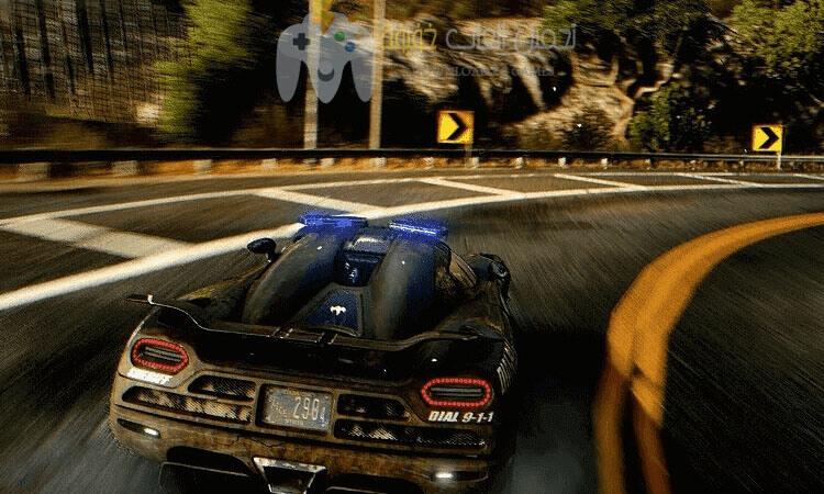 تحميل لعبة Need For Speed Rivals بحجم صغير