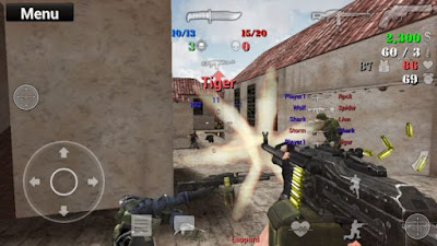 Special Forces Group 2 Mod Apk v2.0 Unlimited Money