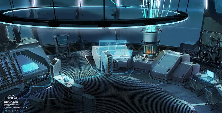 Assignment List Interior Laboratory