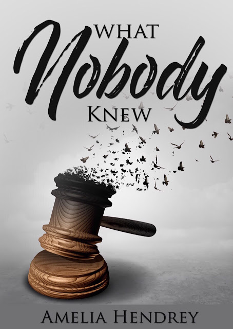 what-nobody-knew, amelia-hendrey, book