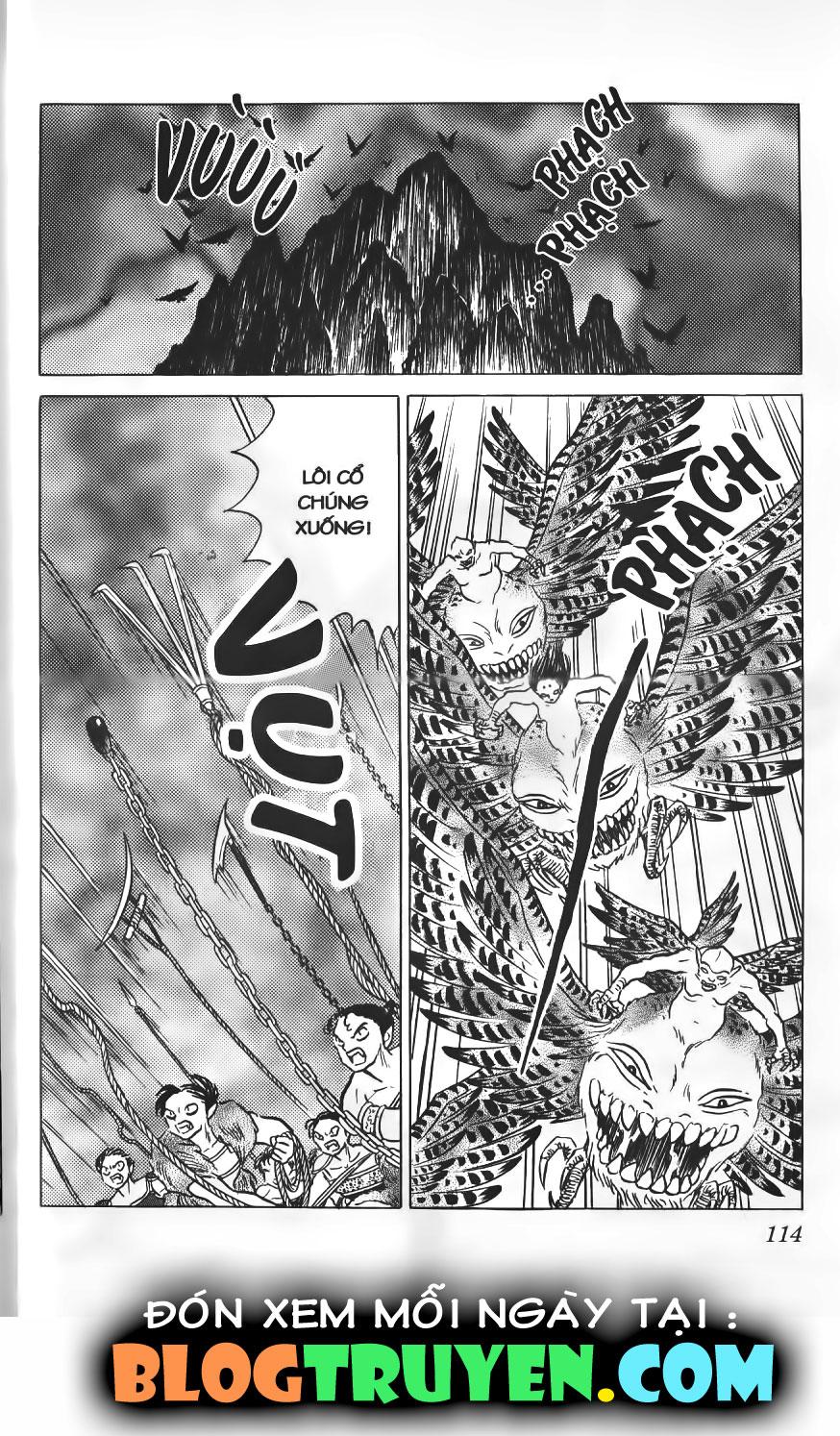 Inuyasha vol 14.7 trang 3