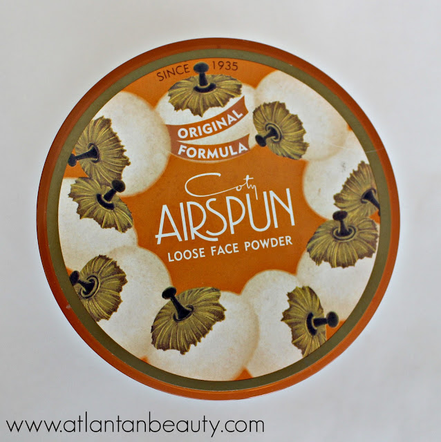 Cory Airspun Powder