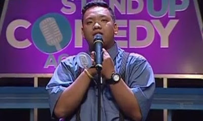 aby balikpapan stand up comedy academy indosiar