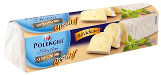 queijo com geléia receita