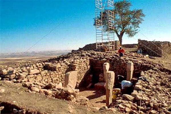 Lima Misteri Hilangnya Perabadan Kuno Paling Maju di Dunia