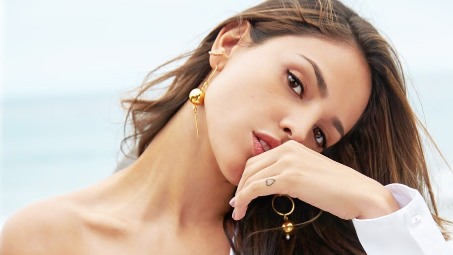 Eiza Gonzalez, Close-up, 4K, #4.2635