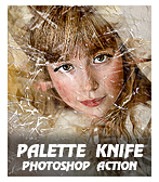 \  - pakn - Concept Mix Photoshop Action