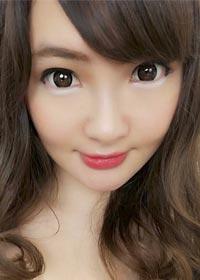 Actress Kokona Wakasugi