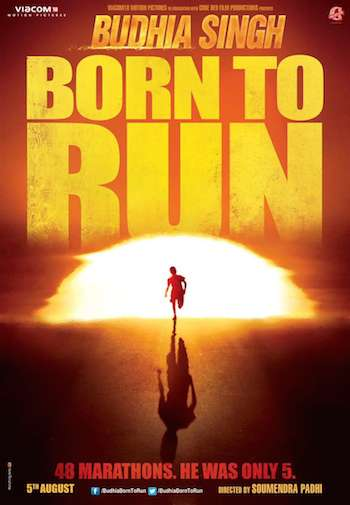 Budhia Singh Born To Run 2016 Hindi Full Movie 300MB