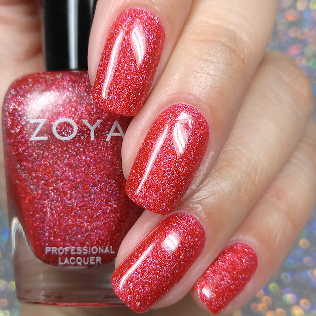 Zoya - Everly