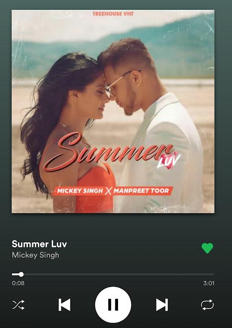 Summer-Luv-Mickey-Singh