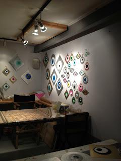 Handmade jewelry-Mati
