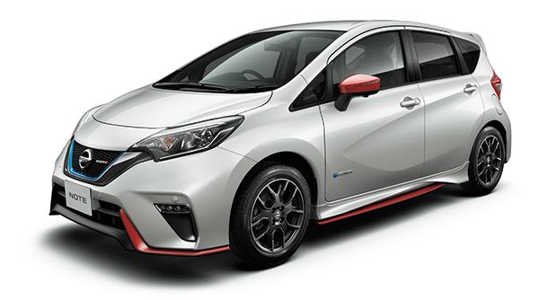 Mobil Rendah Emisi Terbaru