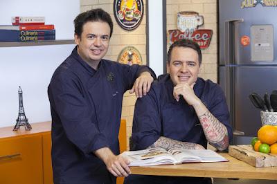 Atração culinária traz novas receitas que prometem transformar a cozinha dos telespectadores - Divulgação