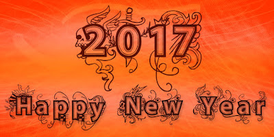 2017-New Year Best Grettings Messages Status