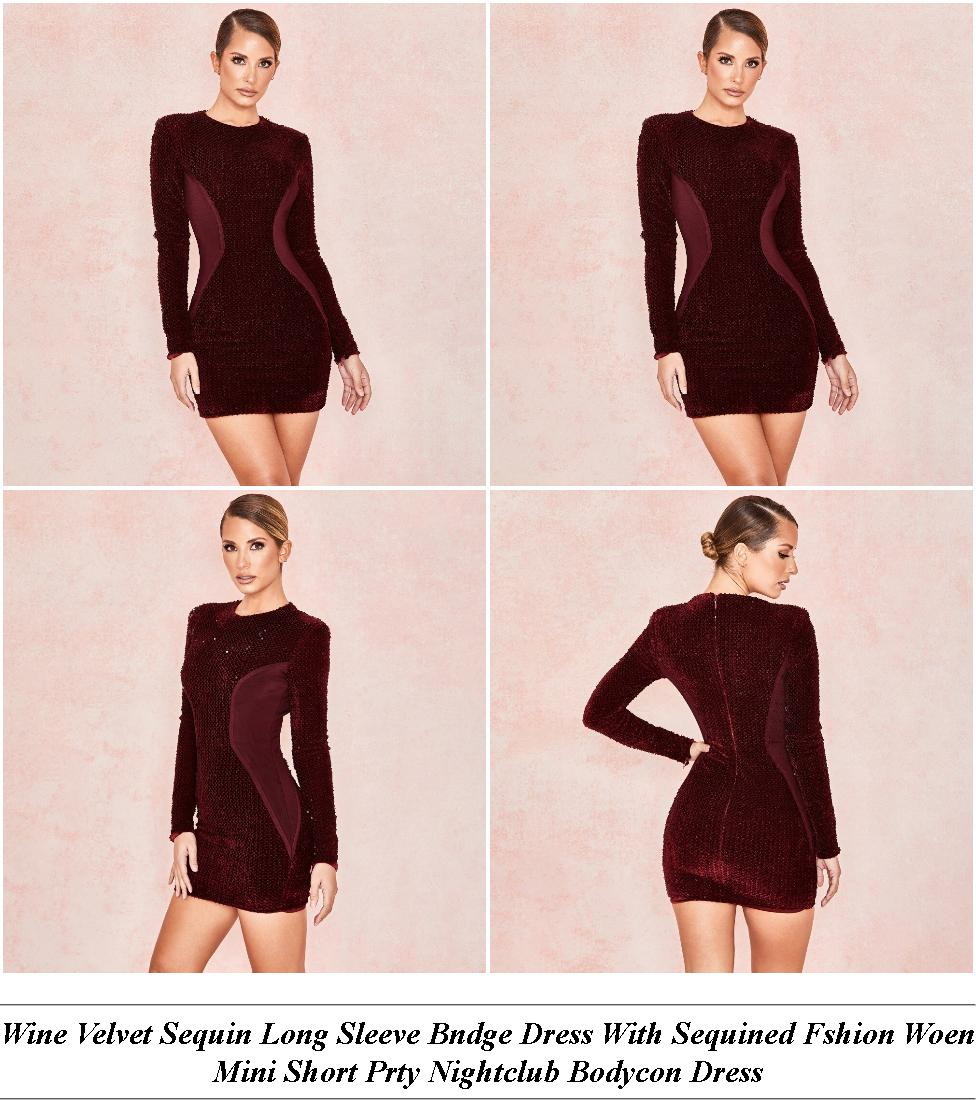 Maroon Off The Shoulder Dress - Indian Outfits For Sale Online - Monat Canada Little Lack Dress
